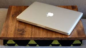 lap desks are great ways to make your hot solid laptop feel a bit more comfortable during prolonged use the good ones cost upwards of 30 and few look as