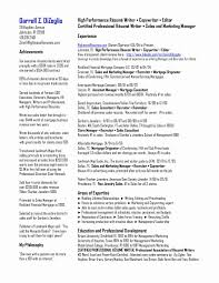 Resume Writer Seattle Professional Resume Templates