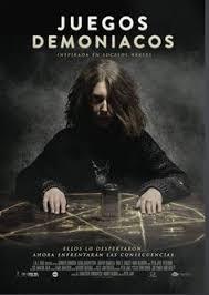 Juegos demoníacos (2015)