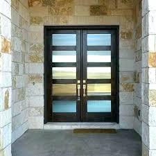 modern exterior double doors modern front double doors superb modern entry doors modern double front doors