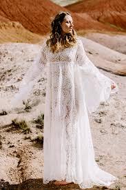 earthy wedding dress. top seven earthy wedding dress choices