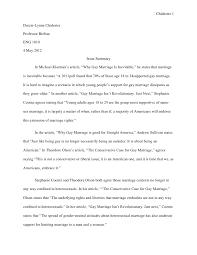 issue summary chidester 1darcie lynne chidesterprofessor biebaueng 10104 2012
