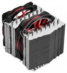 Процессорный <b>кулер Deepcool Assassin</b> II для процессора ...