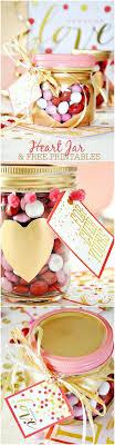 office valentines day ideas. 54 Mason Jar Valentine Gifts And Crafts Office Valentines Day Ideas