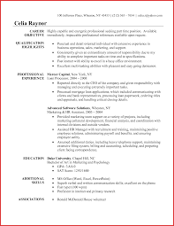 New Administration Resume Samples Pdf Personal Leave