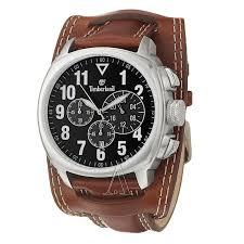 timberland qt7122105 watch watches timberland men s terrano chrono watch
