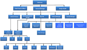 Consulting Company Org Chart Organizational Chart Dimensions