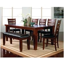 cherry wood dining set dining table 4 chairs solid cherry wood round dining table