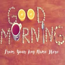 Unique Good Morning Wishes Name Pictures Online Simple Goodmorning Unique Images