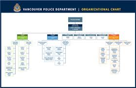 Police Department Organization Structure Related Keywords