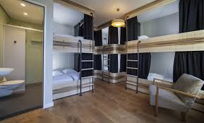 Luxury Dorms Beating Out Traditional CounterpartsLuxury Dorm Room