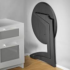 Foldme Folding Table 63 Cm H Weiß Online Kaufen