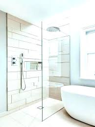 home depot bathtubs showers bathrooms with white subway tile showers