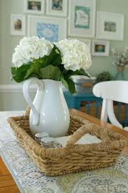 Kitchen Table Centerpiece Best 25 Everyday Centerpiece Ideas On Pinterest Kitchen Table