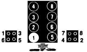 1997 ford f150 4 6 spark plug wiring diagram 1997 95 crown victoria spark plug wire diagram 95 auto wiring diagram on 1997 ford f150 4 6