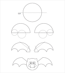 Bat Template to Cut Out doc 793595 bat template 17 best ideas about bat template ( 71 on free templates for contracts of employment