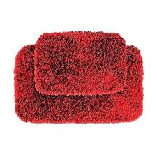 red bathroom rug red bath rugs memory foam mat om and gray runner rug sets
