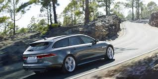 2018 jaguar wagon. modren 2018 2018 jaguar xf sportbrake with jaguar wagon