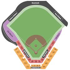 Charlotte Sports Park Seating Chart Port Charlotte