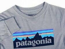 <b>Patagonia</b> мальчик с длинным рукавом топы и <b>футболки</b> ...
