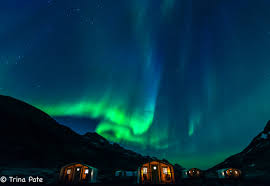 Northern Lights – A Dance of Colors   Wondrous Nature