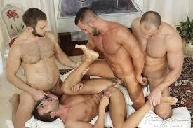 Photo partouze gay gratuit