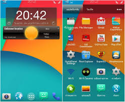 CUSTOM ROM LENOVO A390 TO KITKAT 4.4 ...