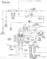wiring harness question voltage regulator alternator circuit 85 85 ramcharger wiring harness wiring harness question voltage regulator alternator circuit 85 charging 1