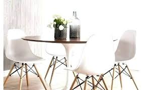 modern expandable dining table awesome farmhouse centerpiece