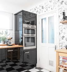 Best Kitchen Wallpaper Designs For Walls