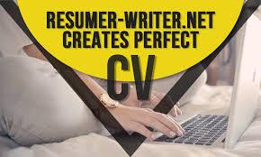 My Cv Resume Custom I Make My CV Perfect On ResumeWriternet Resumewriternet
