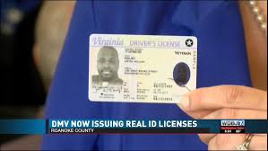 Id Real Dmv Licenses Issuing Now