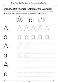 Variadas guías en inglés (ESL worksheets)