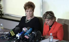 Image result for GLORIA ALLRED and beverly nelson
