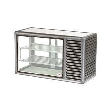 orizont countertop freezer display 200 gbt