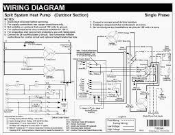 heat pump wiring diagram schematic heat wiring diagrams car