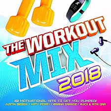 Running Music Playlist 2018 Motivation Charts Download The Workout Mix 2018
