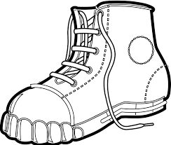 Small Picture Winter Boots Men Coloring Page Pinterest