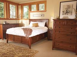 McKenzie Bedroom Set   Whittier Wood I Love This Room And The Windows