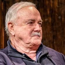 John Cleese: Why There Is No Hope review – we're all idiots, says Mr Gloomy  | Comedy | The Guardian