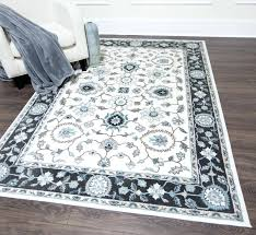 grey and white area rug grey white area rug light grey and white striped rug