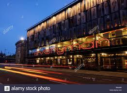 Everyman Theatre Liverpool Photography