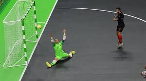 Highlights finale: Croazia - Spagna 1-6 | Futsal EURO Under 19