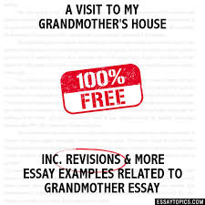 Essay my grandmother ddns net the most influential person in my life my grandma ruth is the most  influential person in