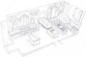 Small Restaurant Kitchen Layout Modern Home Design L Kitchen Design Layouts