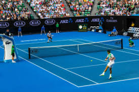 Tennis world are four world class tennis facilities located with seven locations throughout australia: Tennis Australia Serves Creative To Clemenger Bbdo Melbourne Adnews