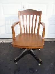 antique swivel office chair. Image Is Loading Antique-Swivel-Adjustable-Office-Desk-Chair -Signed-Milwaukee- Antique Swivel Office Chair T