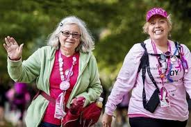 Andover breast cancer survivor raises $100,000 over 10 years | Townspeople  | andovertownsman.com