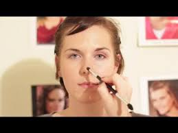 how to improve a hook nose with makeup makeup techniques