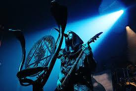 Behemoth Bring The Satanist To New York City